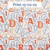 Print 02-19