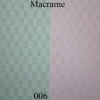 Жалюзи вертикальные Macrame 127 мм