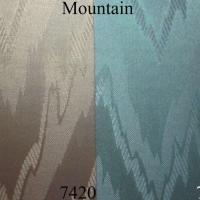 Жалюзи вертикальные Mountain 127 мм