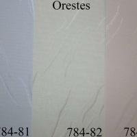 Жалюзи вертикальные Orestes 127 мм