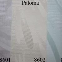 Жалюзи вертикальные Paloma 127 мм