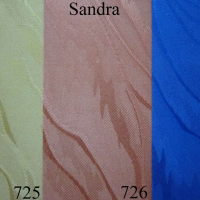 Жалюзи вертикальные Sandra 127 мм