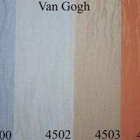 Жалюзи вертикальные Van Gogh 127 мм