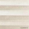 Жалюзи плиссе Crepe Metallic 301