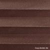 Жалюзи плиссе Crepe Metallic 306