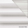 Жалюзи плиссе SolarWetex 01 White