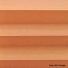 Жалюзи плиссе Togo 205 Orange