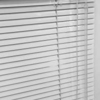 Жалюзи горизонтальные Белые 16 мм