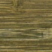 Жалюзи  деревянные Bamboo light green 25 мм