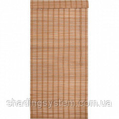 Преимущества бамбуковых ролет
